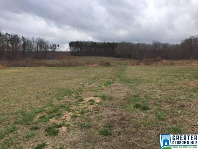 Randolph County Residential Lots & Land For Sale: Co Rd 208