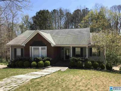 Helena Single Family Home For Sale: 909 Stonewood Rd