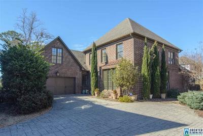 Vestavia Hills Single Family Home For Sale: 3951 Westminster Ln