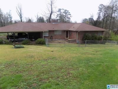 Pleasant Grove Single Family Home For Sale: 1009 9th Terr