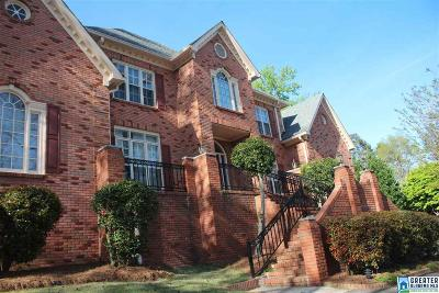 Vestavia Hills Single Family Home For Sale: 1984 Rocky Brook Dr