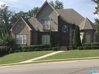 Birmingham Single Family Home Active-Break Clause: 104 Kingston Ridge