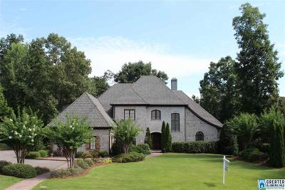 Vestavia Hills Single Family Home For Sale: 2029 Rosemont Pl