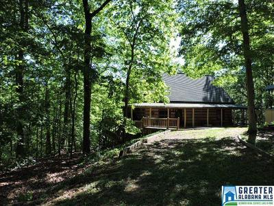 Randolph County Single Family Home For Sale: 158 Roberts Cir