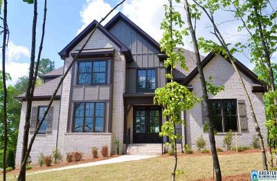 Helena Single Family Home For Sale: 198 West Trestle Way