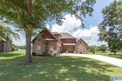 Oxford Single Family Home For Sale: 179 Rome Beauty Cir