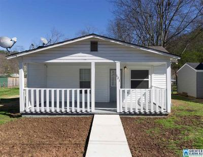 Oxford Single Family Home For Sale: 121 Miller St