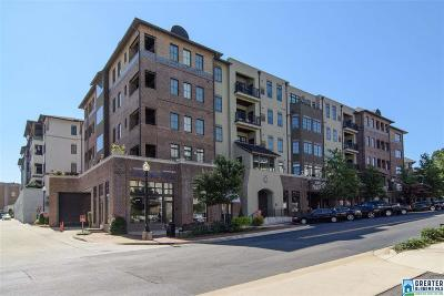 Homewood AL Condo/Townhouse For Sale: $428,000
