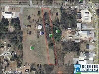 Residential Lots & Land For Sale: 2022 Butler Rd
