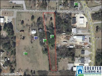 Residential Lots & Land For Sale: 2040 Butler Rd