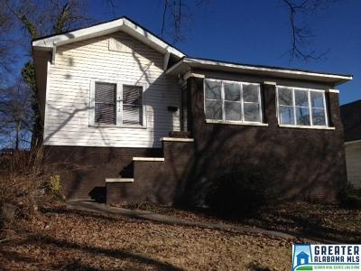 Birmingham, Homewood, Hoover, Irondale, Mountain Brook, Vestavia Hills Rental For Rent: 4312 9th Ave