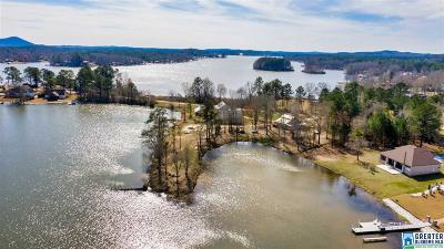 Residential Lots & Land For Sale: Cedar Shores Dr