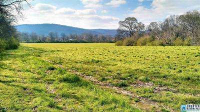 Anniston Residential Lots & Land For Sale: Hwy 9
