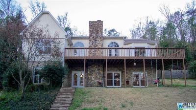 Vestavia Hills Single Family Home For Sale: 2262 Shady Creek Trl