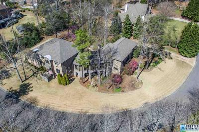 Vestavia Hills Single Family Home For Sale: 1120 Winchester Cove