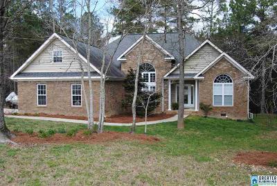 Jacksonville Single Family Home For Sale: 422 Emilys Cir