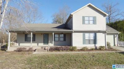 Single Family Home For Sale: 2857 Co Rd 18 W