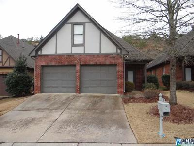 Hoover Single Family Home For Sale: 5700 Park Side Rd