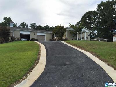 Calhoun County, Chambers County, Clay County, Cleburne County, Coosa County, Randolph County, Talladega County, Tallapoosa County Farm For Sale: 335 Macedonia Rd