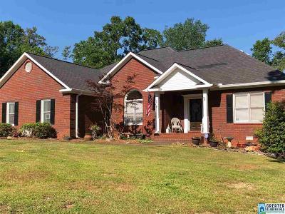 Jacksonville Single Family Home For Sale: 1300 6th Ave NE