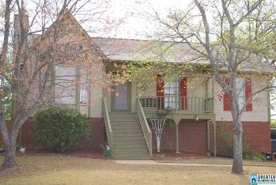 Pleasant Grove Single Family Home Contingent: 105 Cypress Ln