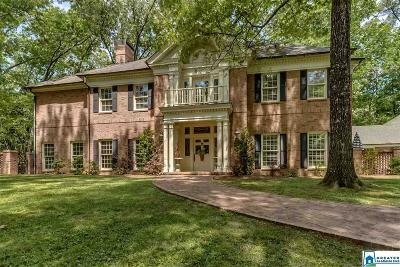 Birmingham Single Family Home For Sale: 403 Carnoustie