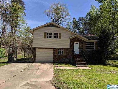 Birmingham Single Family Home For Sale: 735 N Pine Hill Rd