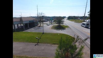 Pell City Residential Lots & Land For Sale: 18572 Hwy 231