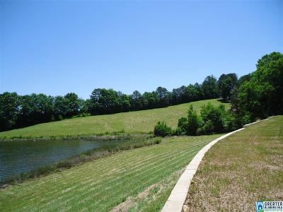 Randolph County Commercial For Sale: 5.5 Acres Hwy 431