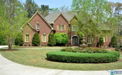 Birmingham AL Single Family Home For Sale: $1,199,000