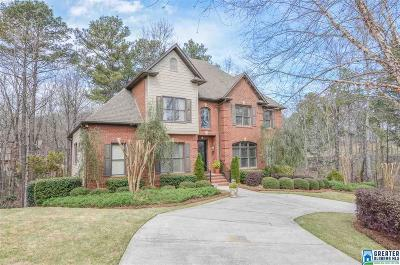 Birmingham Single Family Home For Sale: 905 Masters Ln