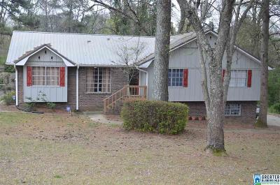 Pleasant Grove Single Family Home For Sale: 429 4th Ave