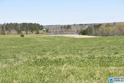 Woodland AL Residential Lots & Land For Sale: $882,000