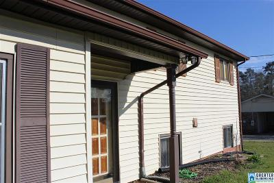 Oxford Single Family Home For Sale: 1410 Parker Ln