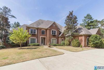 Birmingham Single Family Home For Sale: 4027 St Charles Dr