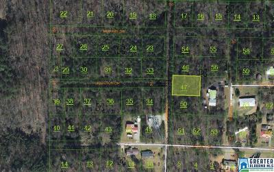 Weaver Residential Lots & Land For Sale: Barby Ln