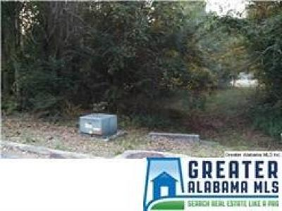Jacksonville AL Residential Lots & Land For Sale: $16,900