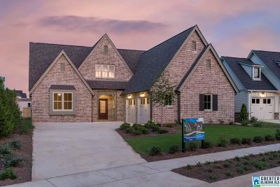 Hoover Single Family Home For Sale: 2232 Black Creek Crossing