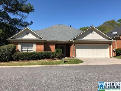 Vestavia Hills AL Single Family Home For Sale: $257,900