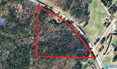 Cleburne County Residential Lots & Land For Sale: 11 Ac Hwy 46