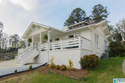 Homewood Single Family Home For Sale