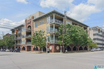 Birmingham AL Condo/Townhouse For Sale: $329,900
