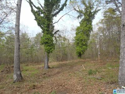 Pell City Residential Lots & Land For Sale: Zeltman Hills Rd