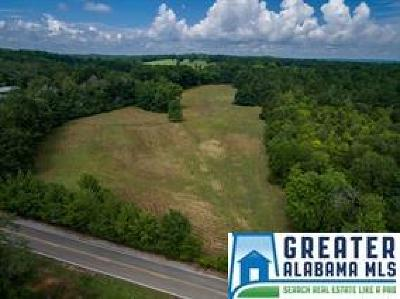 Residential Lots & Land For Sale: 5691 Hwy 16