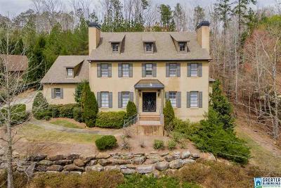 Vestavia Hills Single Family Home For Sale: 4126 Ternview Rd