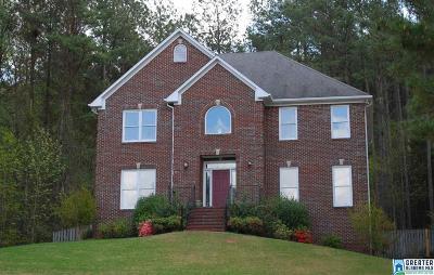 Pelham Single Family Home For Sale: 153 Windsor Ln