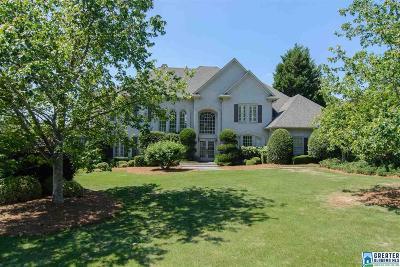 Vestavia Hills Single Family Home For Sale: 7099 Old Overton Club Dr