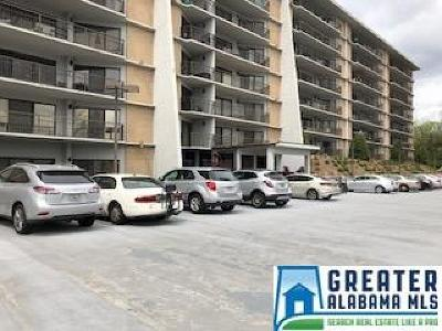 Birmingham AL Condo/Townhouse For Sale: $124,999