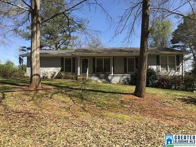 Clay County Single Family Home For Sale: 130 Cherry St