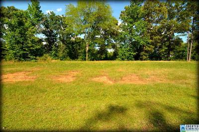 Lincoln Residential Lots & Land For Sale: Lake Pointe Dr